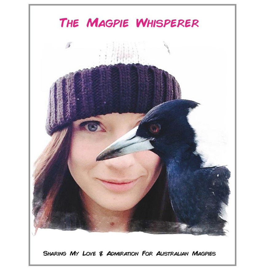 The Magpie Whisperer eBook